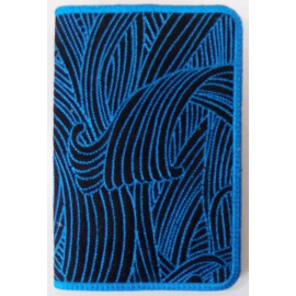 TDZ191 - Waves Passport Cover