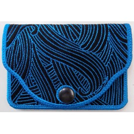 TDZ193 - Waves Wallet Small