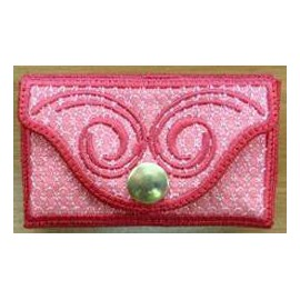 TDZ046 - Business Card Holder 01