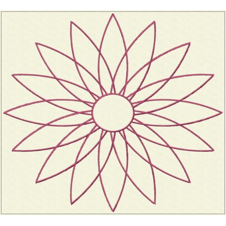TDZ218 - Decorative Spring 5x5