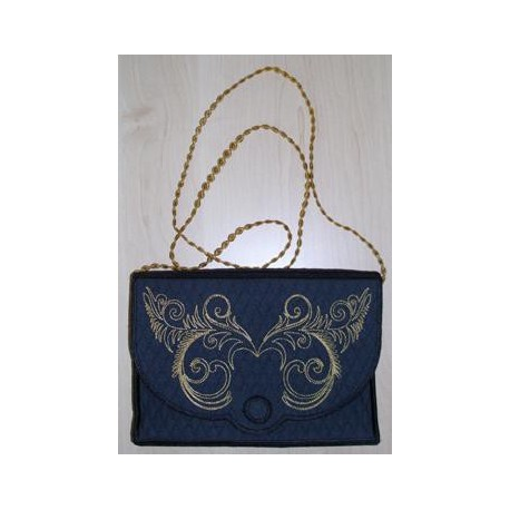TDZ052 - Elegant Evening Bag 01