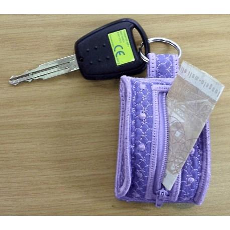 TDZ009 - Doodle Key Holder