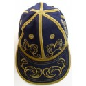TDZ096 - Small Peak Cap Tribal 01