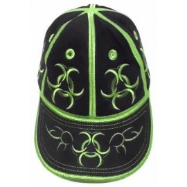 TDZ097 - Large Peak Cap Tribal 02