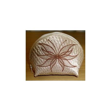 TDZ023 - Butterfly Makeup Bag