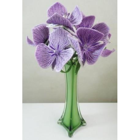 TDZ136 - 3D Alkali Mariposa Lily