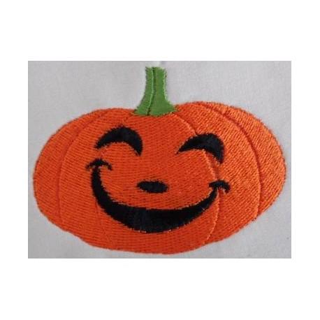 TDZ140 - Halloween Pumpkin