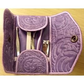 TDZ003 - Elegant Manicure Case